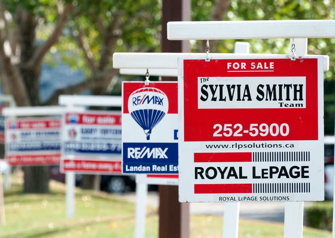 Puffed up by years of ultra-low borrowing rates, Canada's real estate market is on the precipice of its biggest crash ever, new book contends.