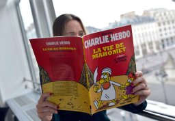 Continue reading: Charlie Hebdo attack prompts push to strike Canadian blasphemy law