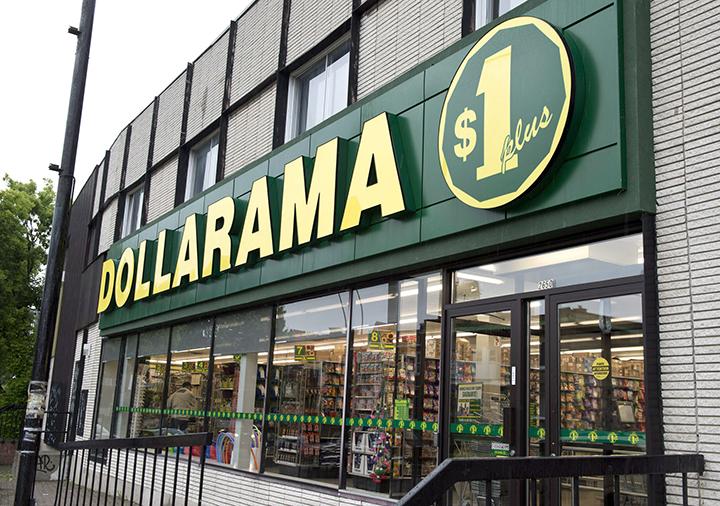 Dollarama to start testing credit cards in British Columbia - image