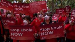 Continue reading: Critics challenge Ebola respiratory protection