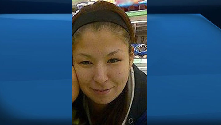 Mounties believe two rugs found with body of murdered Saskatchewan woman Monica Burns may be connected to her death.