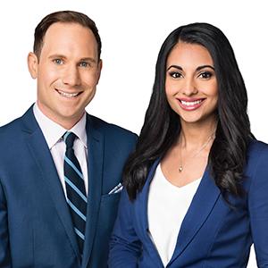 Global News at Noon BC Host