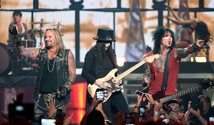 Mötley Crüe Final Tour To Include Concerts In 4 Canadian Cities Globalnews Ca