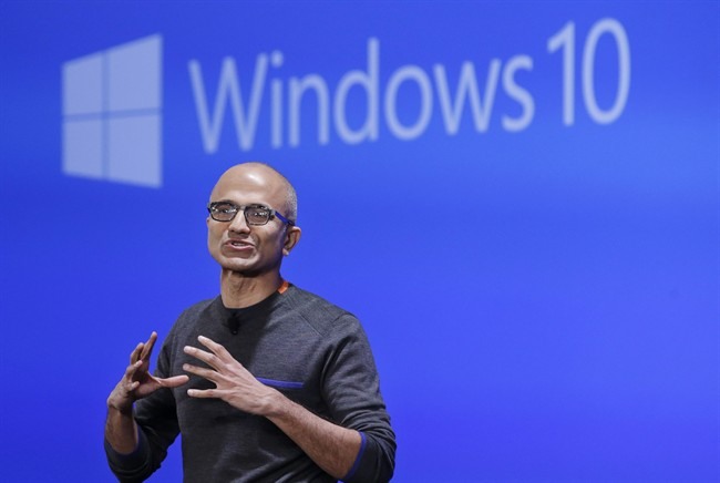 Microsoft will show off Windows 10 and other tech initiatives in bid to win over developers
