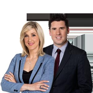 Global News at 11 BC Host
