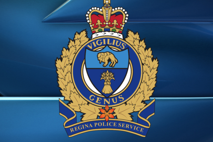 Regina Police are investigating a crash involving three vehicles in the city's south end.