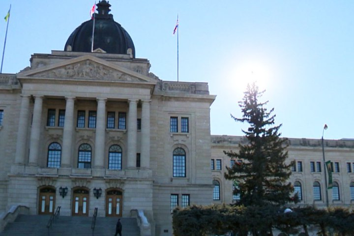 Premier Brad Wall's government spending and hiring freeze doesn't apply to Saskatchewan's Lean health care program, according to the opposition NDP.