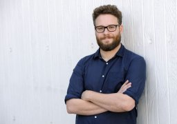 Continue reading: Canada's Seth Rogen debuts on 'Forbes' list of highest paid actors