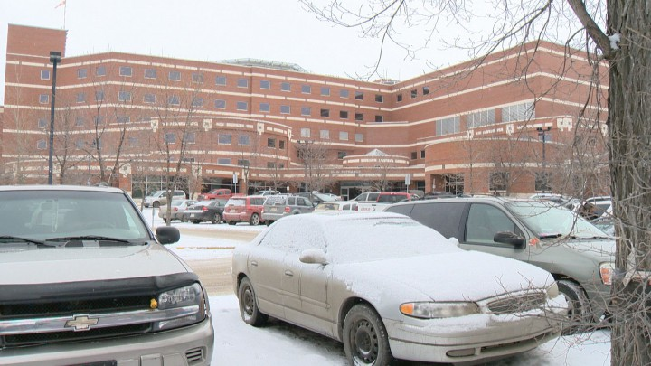 Three nurses at a Regina hospital are asking for better security measures, saying they feel unsafe going to work.