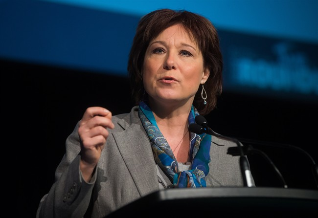 B.C. premier says LNG project will move forward - image