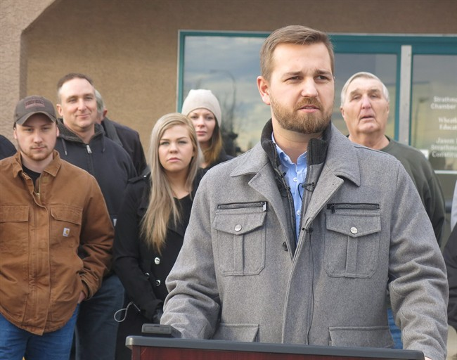 Wildrose MLA Derek Fildebrandt has been reinstated to caucus four days after being suspended over an unacceptable social media comment.