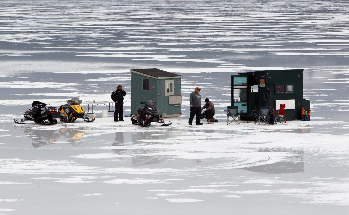 Another Free Fishing Weekend is set to hit Saskatchewan during Family Day Weekend, February 14th to 16th.