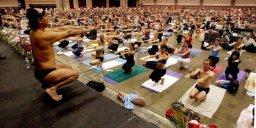Continue reading: Vancouver woman sues hot yoga guru, Bikram Choudhury, for alleged sexual assault