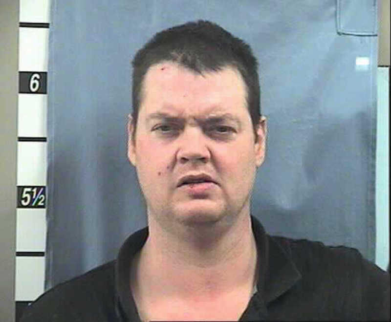 A public warning has been issued about James Conway, 40.