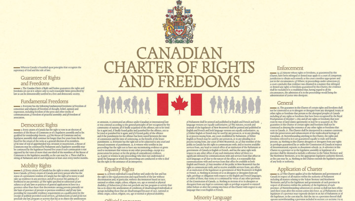With Saskatchewan Premier Brad Wall musing about invoking the Charter's notwithstanding clause, we look at what it means and who has used it.