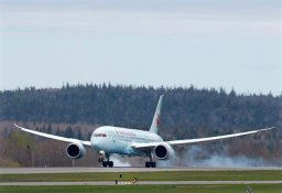 Continue reading: Air Canada plane forced to turn back to Pearson Airport for emergency landing