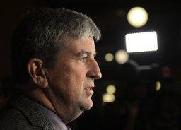 Continue reading: Former mayor Glen Murray moving back to Winnipeg