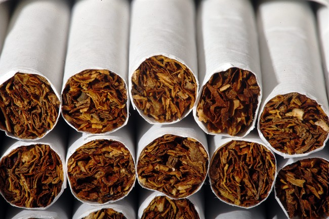 Canada has finalized its ban on menthol cigarettes and other tobacco products.