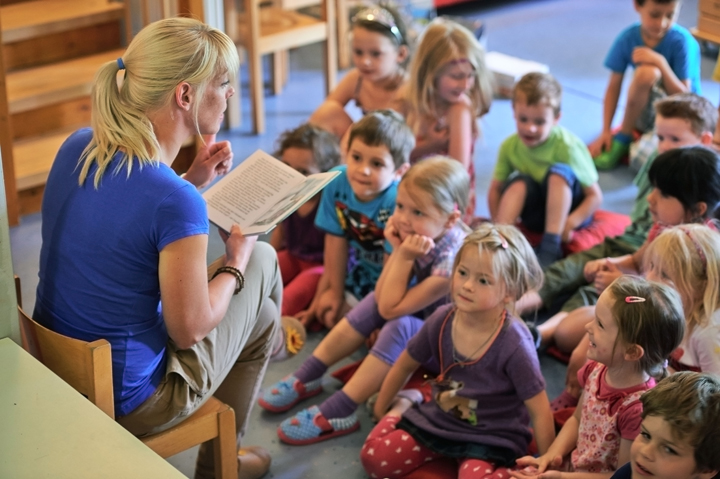 How to choose a preschool for your child