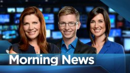 Continue reading: Tuesday May 19th on the Morning News