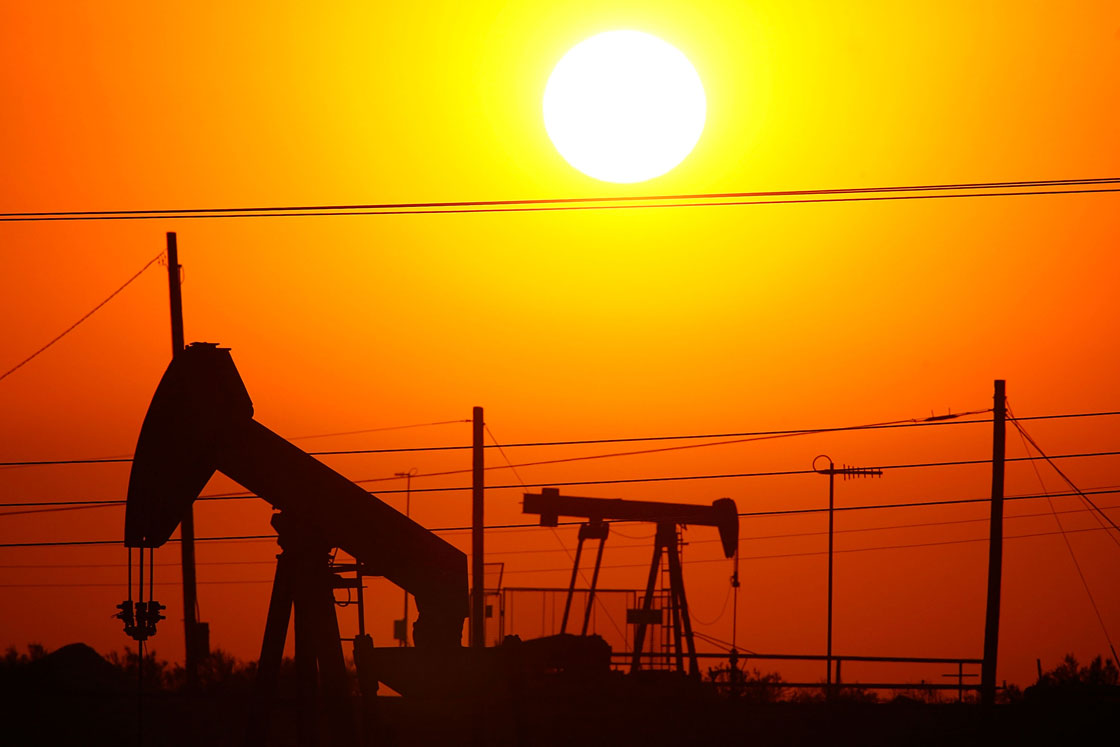 Experts estimate job growth in Alberta will be flat in 2015 as high-paying positions in the oil patch are shed. Other sectors are expected to continue to add jobs.