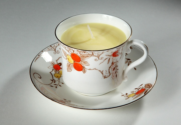 Chez Doris is asking for teacup donations for an upcoming event. Tuesday, Feb. 11, 2020.