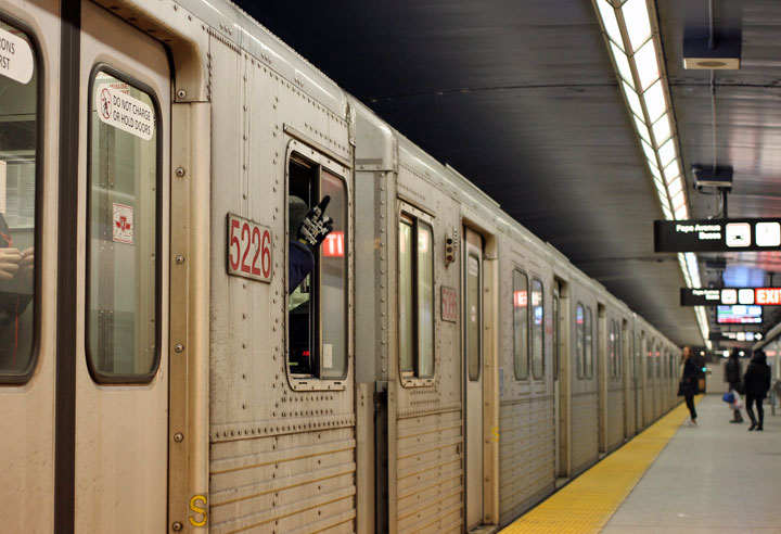 TTC fires 12 employees in connection with health benefits fraud investigation - image