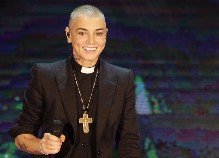 Famed Irish singer-songwriter Sinead O'Connor is among the artists who will be performing at the 2015 edition of the Regina Folk Festival.