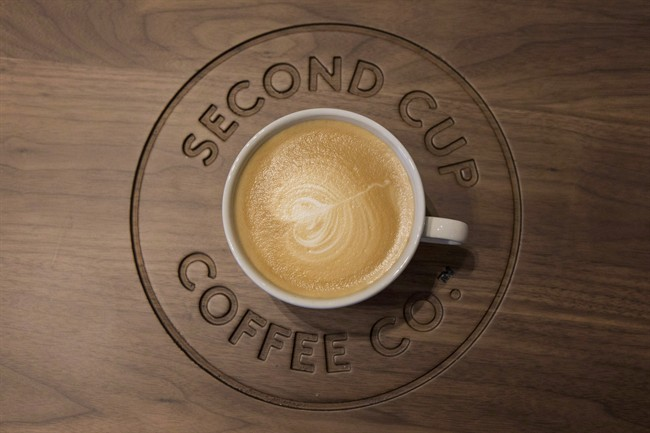 Second Cup is in the midst of a three-year transformation, which has included the corporate take-back of underperforming locations and a number of product and business innovations that it says will drive a return to sales growth and profit.
