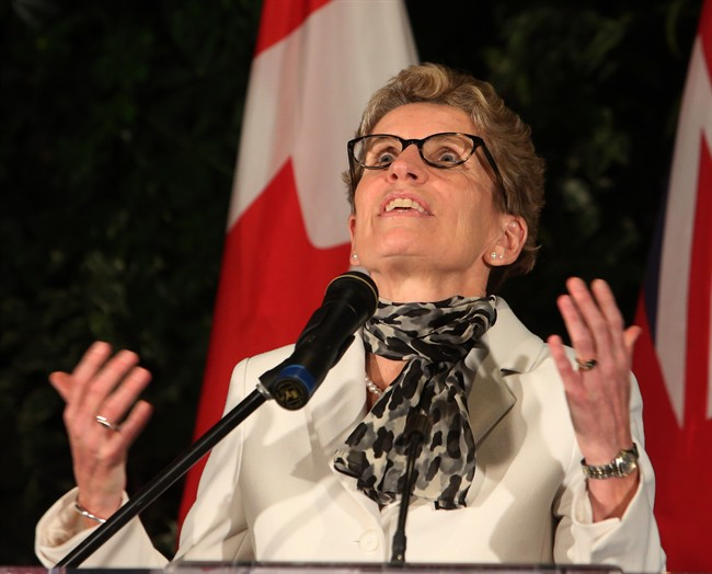 Kathleen Wynne will meet with the OPP for an interview about the ongoing investigation into the role played by the Ontario Liberal Party in a recent byelection.