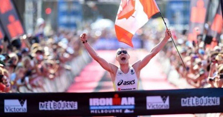 Ironman triathlon postponed to September in Penticton, B.C.