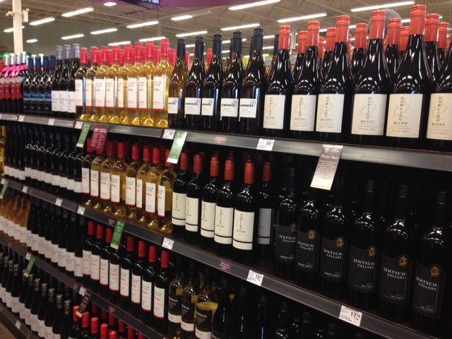 Along with increased sanitizing practices, SGEU said all employees are now required to wear gloves as the SLGA ramps up health and safety measures at provincially-owned liquor stores.
