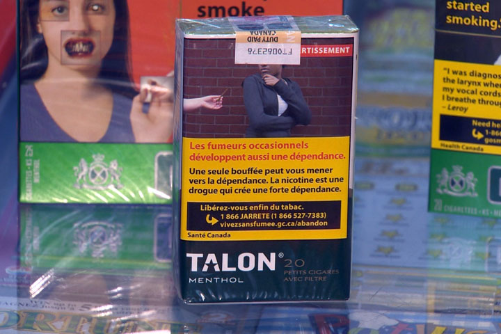 The spring sitting of the Nova Scotia legislature is slated to kick off Thursday, but posturing over the government's promised flavoured-tobacco legislation has already begun.