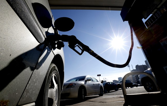 The country's annual inflation rate decelerated under the weight of low energy prices to just 0.8 per cent last month - its smallest increase since October 2013, Statistics Canada said Friday.