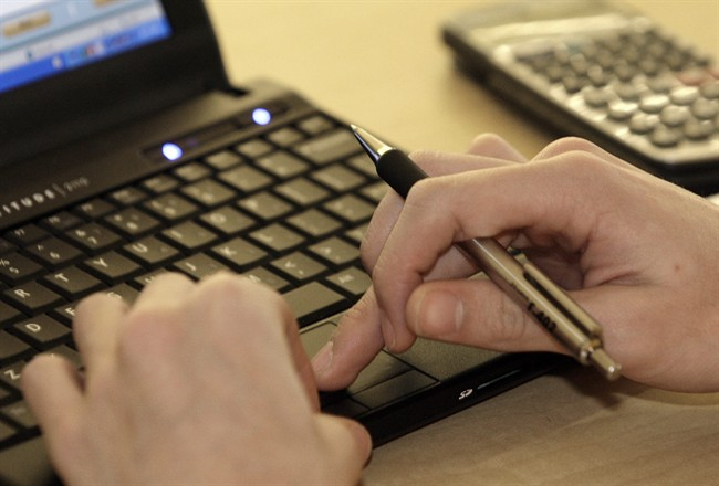 Ottawa is outsourcing some of its online consultation work, documents show.