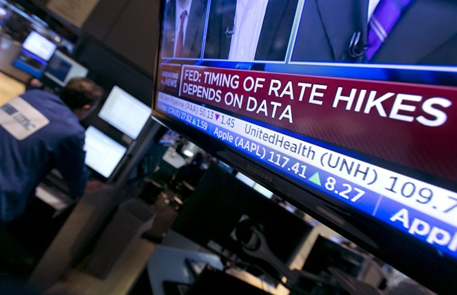 The prospect of the first U.S. interest rate hike in almost a decade has shaken up financial markets.