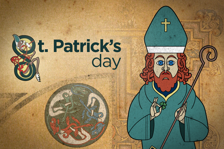 Who was Saint Patrick? And why do we celebrate him every March 17th?.