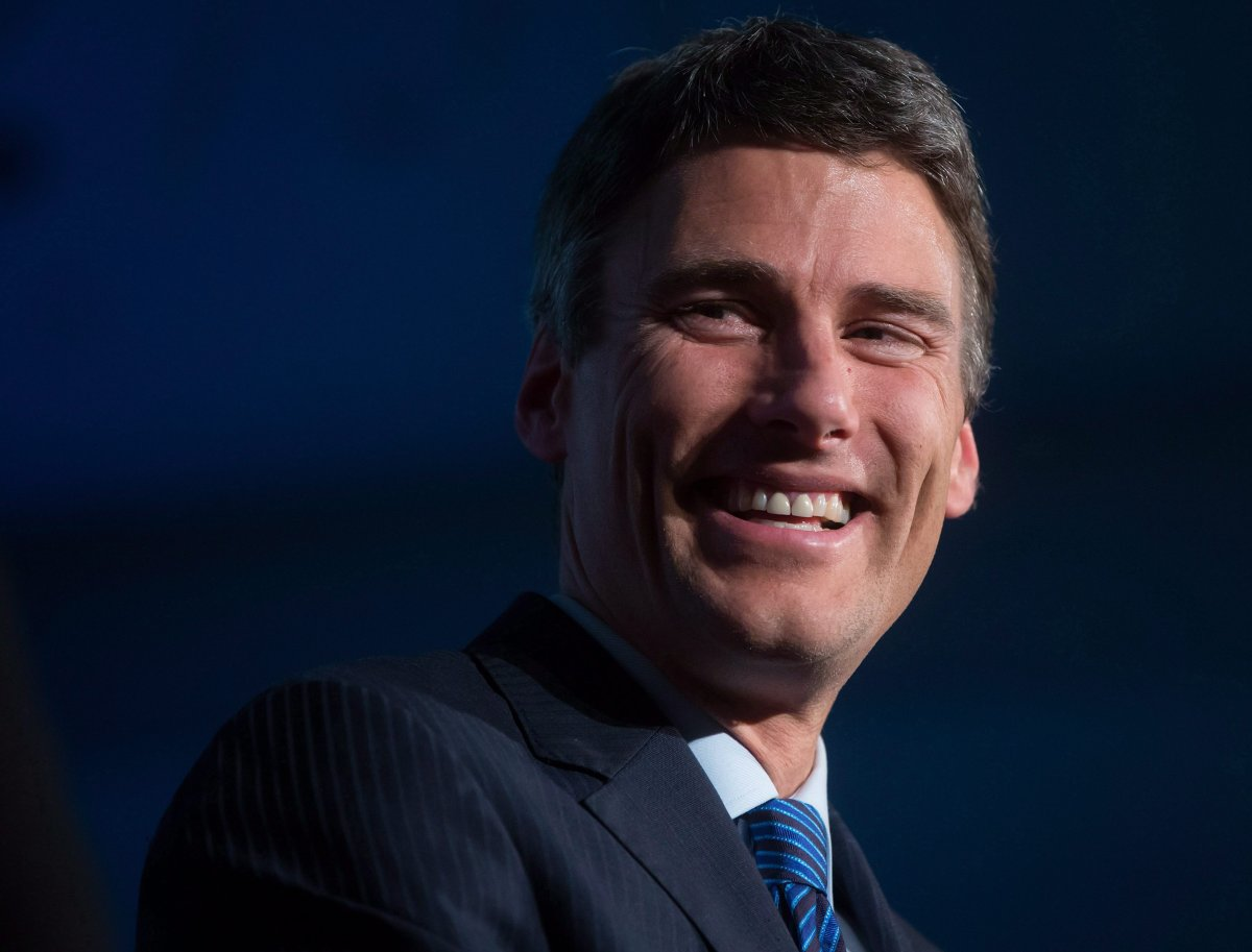 Vision Vancouver is set to run a mayoral candidate in an attempt to replace three-term mayor Gregor Robertson.