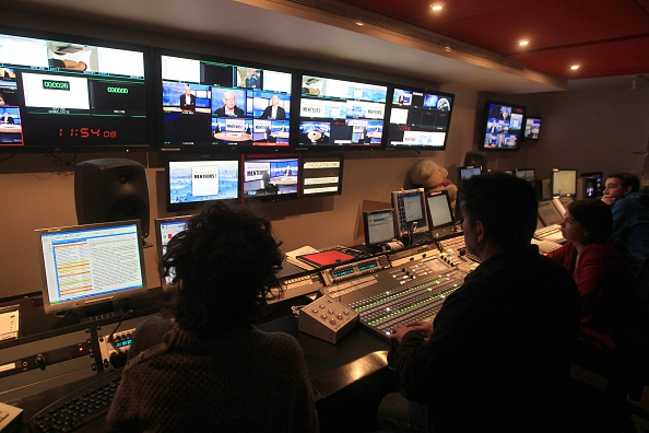 Global News announces significant changes to how news is produced - image