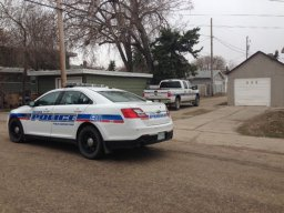 Continue reading: Police still seeking information about murder victim found in a Regina alley