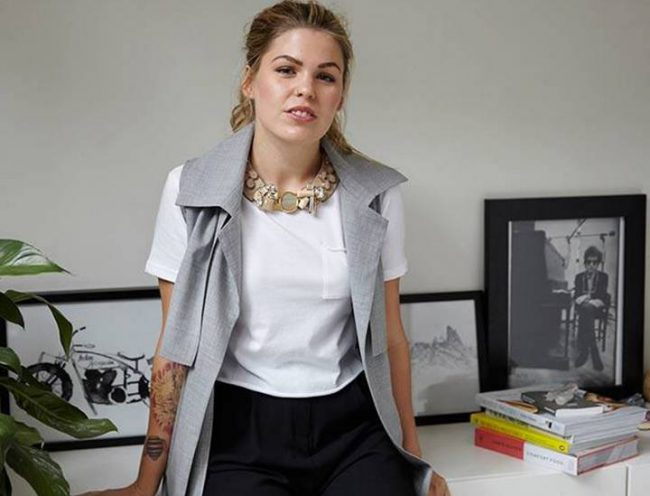 Health blogger Belle Gibson admits she lied about having terminal cancer.