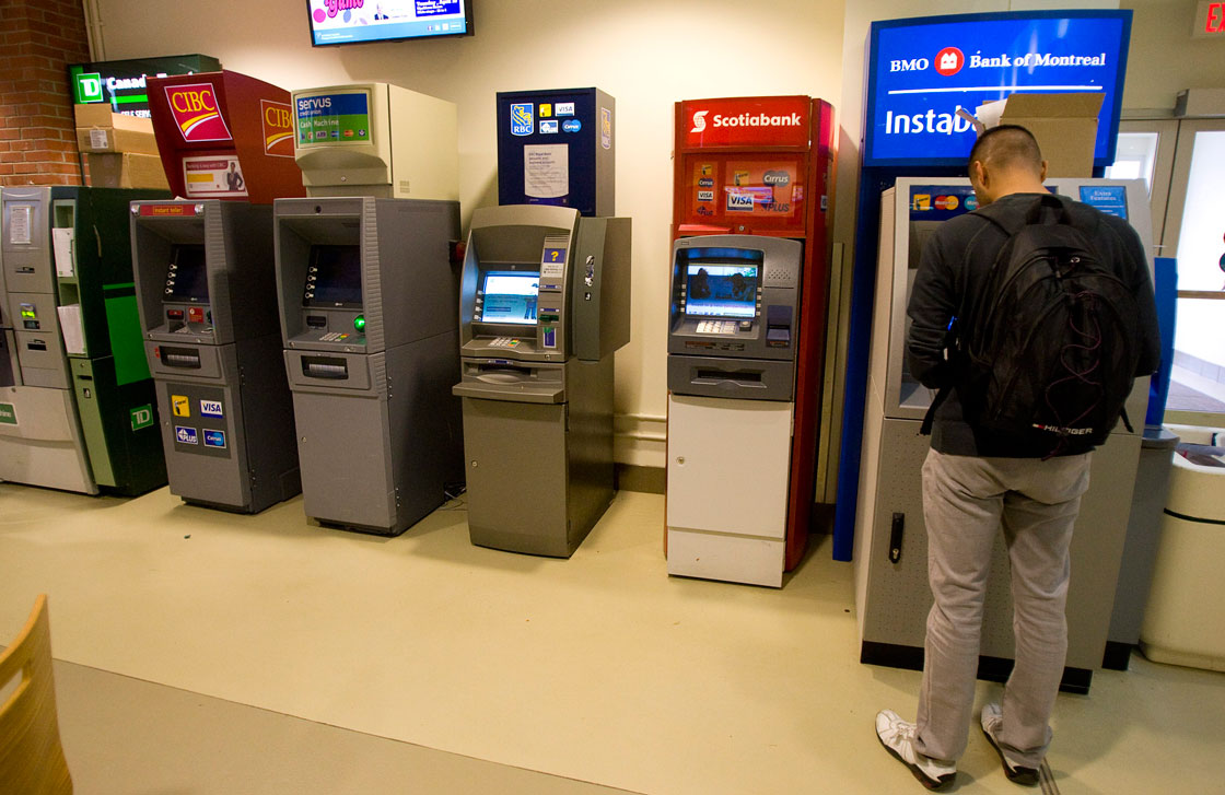 "Canadian bank customers face a slew of new charges as BMO, RBC and the country's other ""Big 5"" banks change account policies this spring."