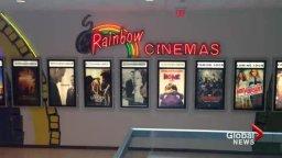 Continue reading: Rainbow Cinema in Regina reopening July 24 after coronavirus shutdown