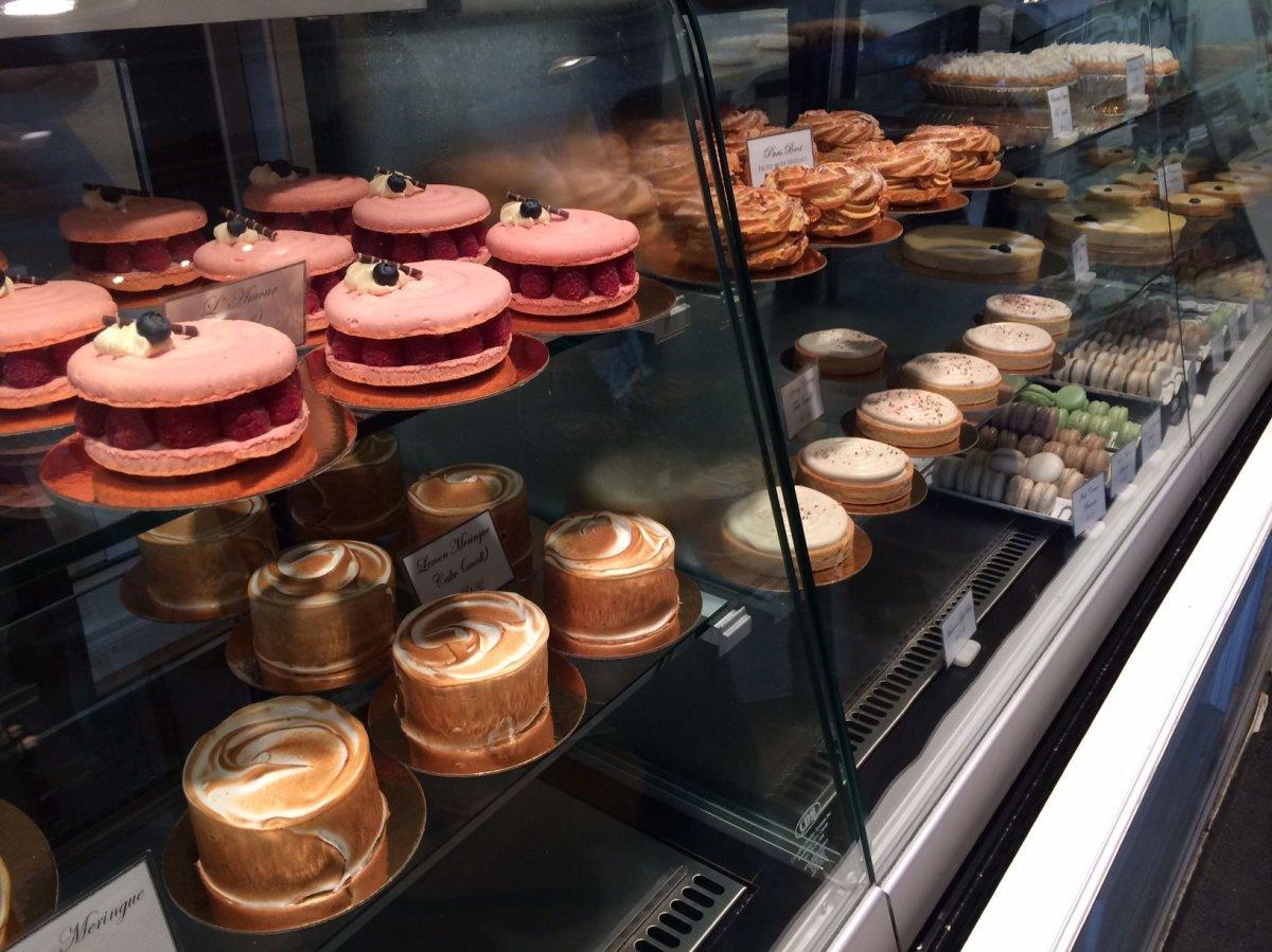Edmonton's Duchess Bake Shop has made a BuzzFeed list of world's best bakeries.