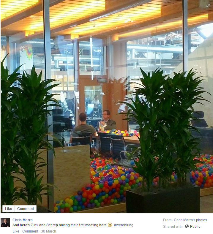 facebook-ball-pit
