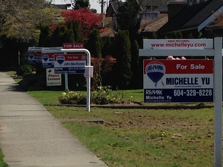 Experts say it's too early to tell if the new provincial tax on foreign home buyers is cooling the red-hot real estate market.