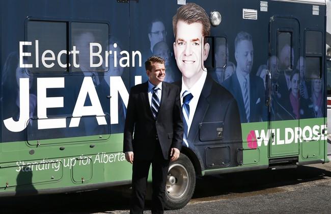 Brian Jean