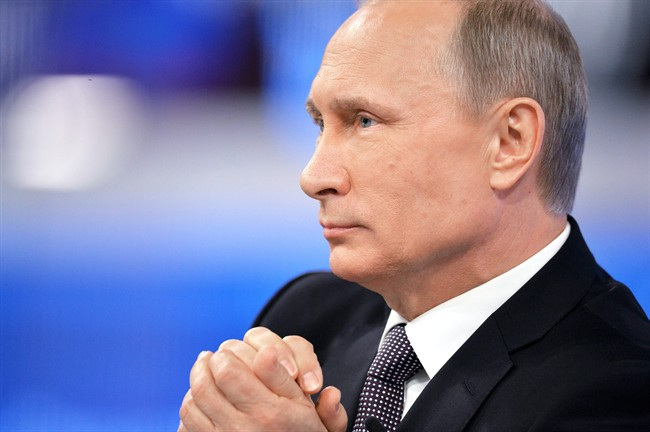There have been sanctions against Russia for years, but one expert suggests they are not really that effective.