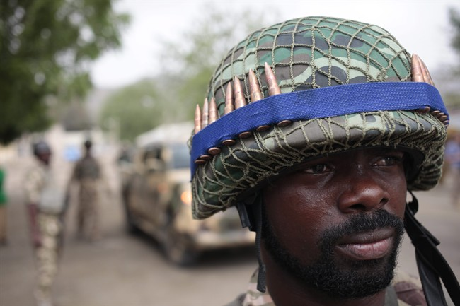 Nigerian soldiers have rescued 200 girls and 93 women from the Sambisa forest but would not confirm whether they were the Chibok girls kidnapped in April, 2014.
