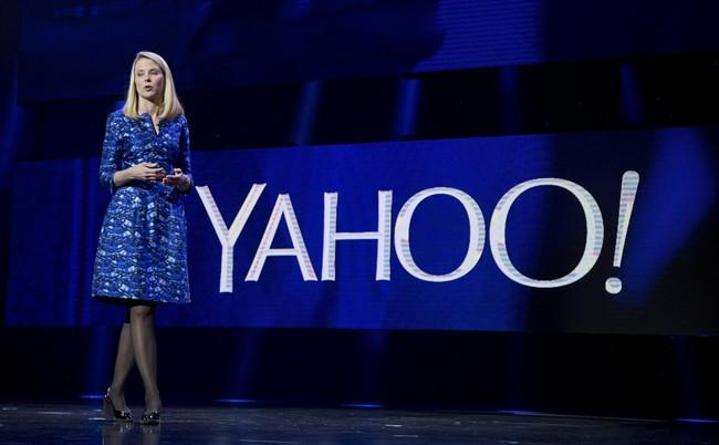 Marissa Mayer among many CEOs that face balancing act announcing personal news - image